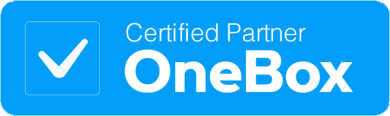 OneBox Certified Partner